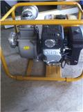 Heide HSK 301 ST, 2015, Pumps