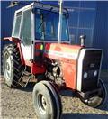 Massey Ferguson 690, Traktory