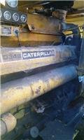 Caterpillar D 348, 1975, Dyzeliniai generatoriai