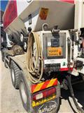 Renault Mixer truck, 2017, Concrete Mixers