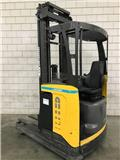UniCarriers 160DTFVRE675UMS, 2015, Reach trucks