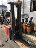 Hangcha CDD14H, 2013, Electric forklift trucks