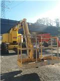 Haulotte HA 20 PX, 2003, Articulated boom lifts