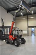 Weidemann T4512, 2017, Telescopic Handlers