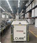 Generac Mobile Cube + HPC Hybrid, 2016, Light towers