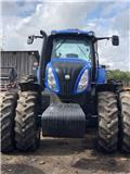 New Holland T 8.390, 2012, Tractors