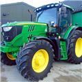 John Deere 6145 R, 2019, Tractors