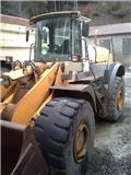 Liebherr 574, 2001, Wheel loaders