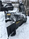 Снегоочиститель JV 254 Lumilinko UUSI, 2019