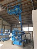 지니 Z 45/25, 2014, Articulated boom lifts