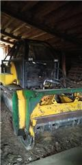 Other Desbrozadora Forestal UNAC 160 C, Forestry tractors
