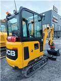 JCB 19 C-1, 2021, Mini excavators < 7t (Mini diggers)