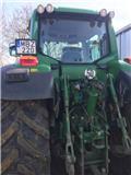 John Deere 6830 Premium AP, 2012, Traktori
