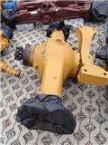 Komatsu WA 470-3, 2001, Axles