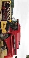Case IH CT 5070, 2002, Combine harvesters