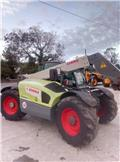 Claas 30, 2013, Telehandlers for agriculture