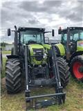 CLAAS Arion 630 C, 2012, Traktorer
