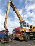 Liebherr A 932 Litronic, 1995, Waste / industry handlers