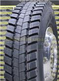 Goodyear Omnitrac D 295/80R22.5 M+S 3PMSF, 2021, Tires, wheels and rims