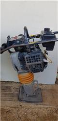 Bomag BT 65/4, 2005, Vibrocostipatore verticale