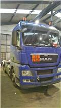 MAN TGX L.2007, 2014, Ostali kamioni