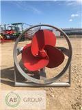 Stachmar Güllemixer MZH 5000/Slurry stirrer, 2020, Other agricultural machines