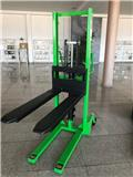Other HYDRAULIC HAND STACKER SFH1016, 2019, รถลากพาเลท