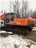 Hitachi EX 230 LC-5, 2002, Crawler excavators