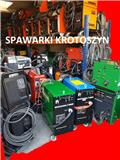 Migatronic Sparcon 1200 115A, Svejsemaskiner