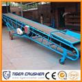 Tigercrusher B1200 belt conveyor, 2017, Aggegate plants