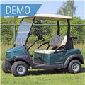 Club Car Tempo, 2018, Golf carts