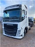 Volvo FH500, 2015, Tractor Units