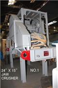 Дробильно-сортировочный установка  Накаяма 3265, 2013