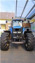 New Holland TM 190, 2005, Трактора