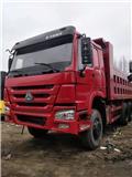 Howo truck, 2016, Kiper kamioni