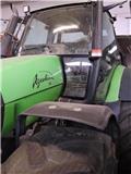 Deutz-Fahr AGROTRON 135, 1997, Traktoren