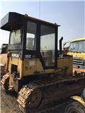 Caterpillar D 5 C, Bulldosere
