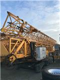 Liebherr 56k, 2008, Self erecting cranes