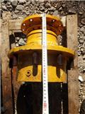Clark Hurth P-12 S-3x19 W-51 Zwolnica final drive achsan, Axles