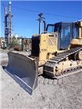 Caterpillar D 6 N XL, 2010, Dozer