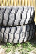 Bridgestone 23.5 R25 (Antal: 2 styk), 2013, Dekk