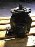 Timberjack 1110 hyd pump A10V0140、油圧機