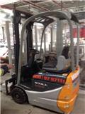 Still RX50-10, 2003, Electric forklift trucks