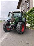 Fendt 820 Vario TMS, 2010, Traktorji