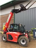 Manitou MT 420, 2018, Telescopic Handlers