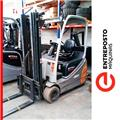 Still RX20-20, 2006, Electric Forklifts
