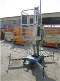 Genie AWP 30 S, 2006, Vertikální sloupové výtahy