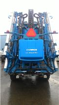 Lemken Sirius 9, 2011, Trailed sprayers
