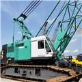Kobelco 7150, 2010, Crawler Cranes