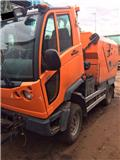 Multicar trilety m27, 2012, Utility machines